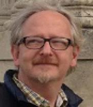 photo of Robert Fyke