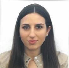 photo of Ani Ohanian