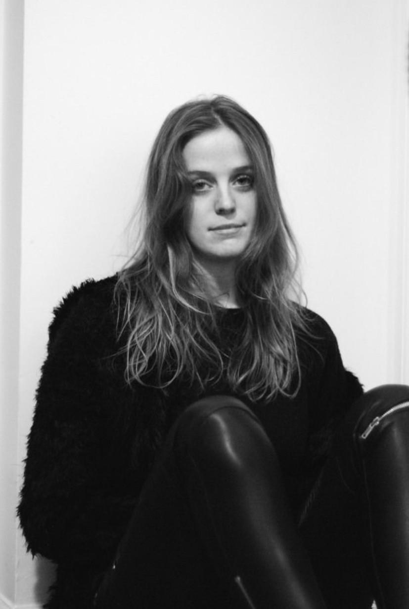 photo of Julia Cullen