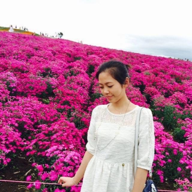 photo of Zhiyue Guang