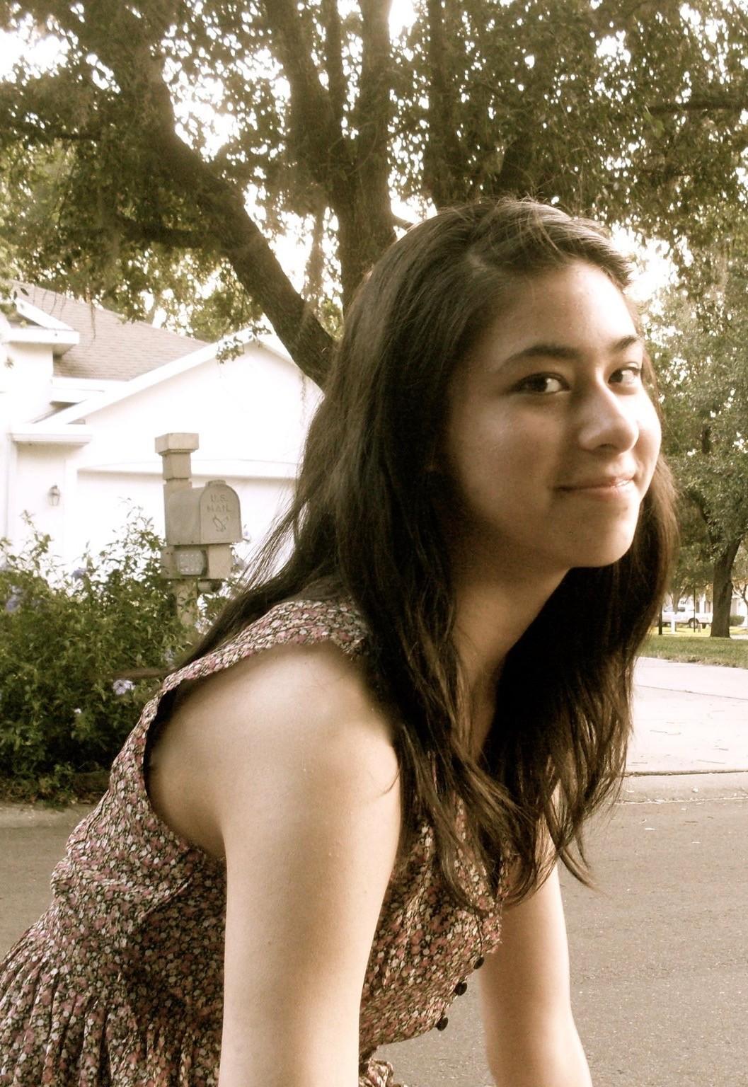 photo of Samantha Seto