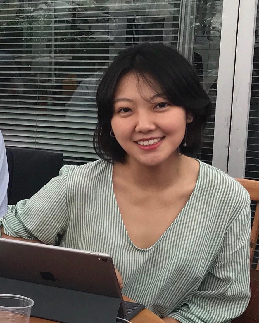 photo of Jiahan Xu