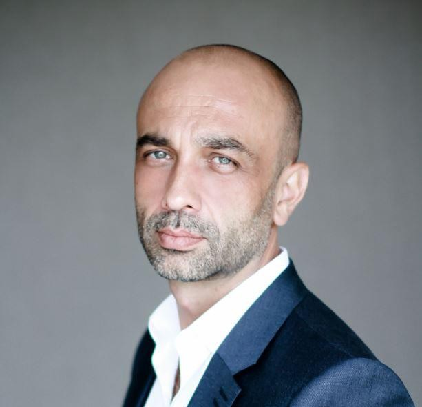 photo of Jean-Philippe Dedieu