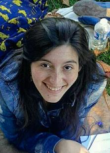 photo of Susan Chavez